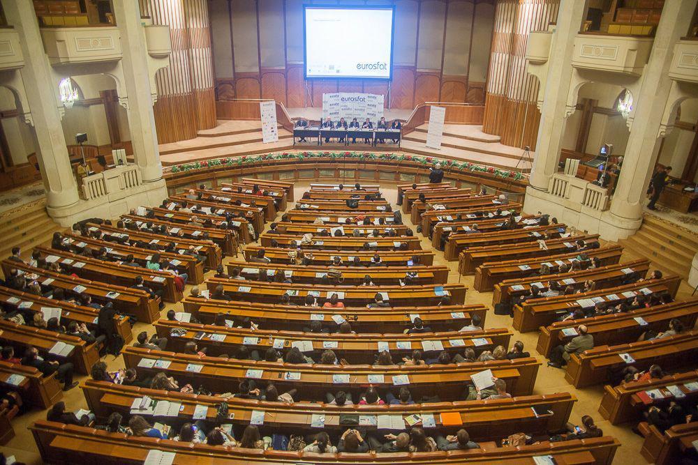 Raport: Concluziile EUROSFAT 2015