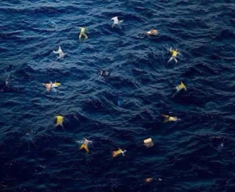 Criza migranților și răspunsul Europei