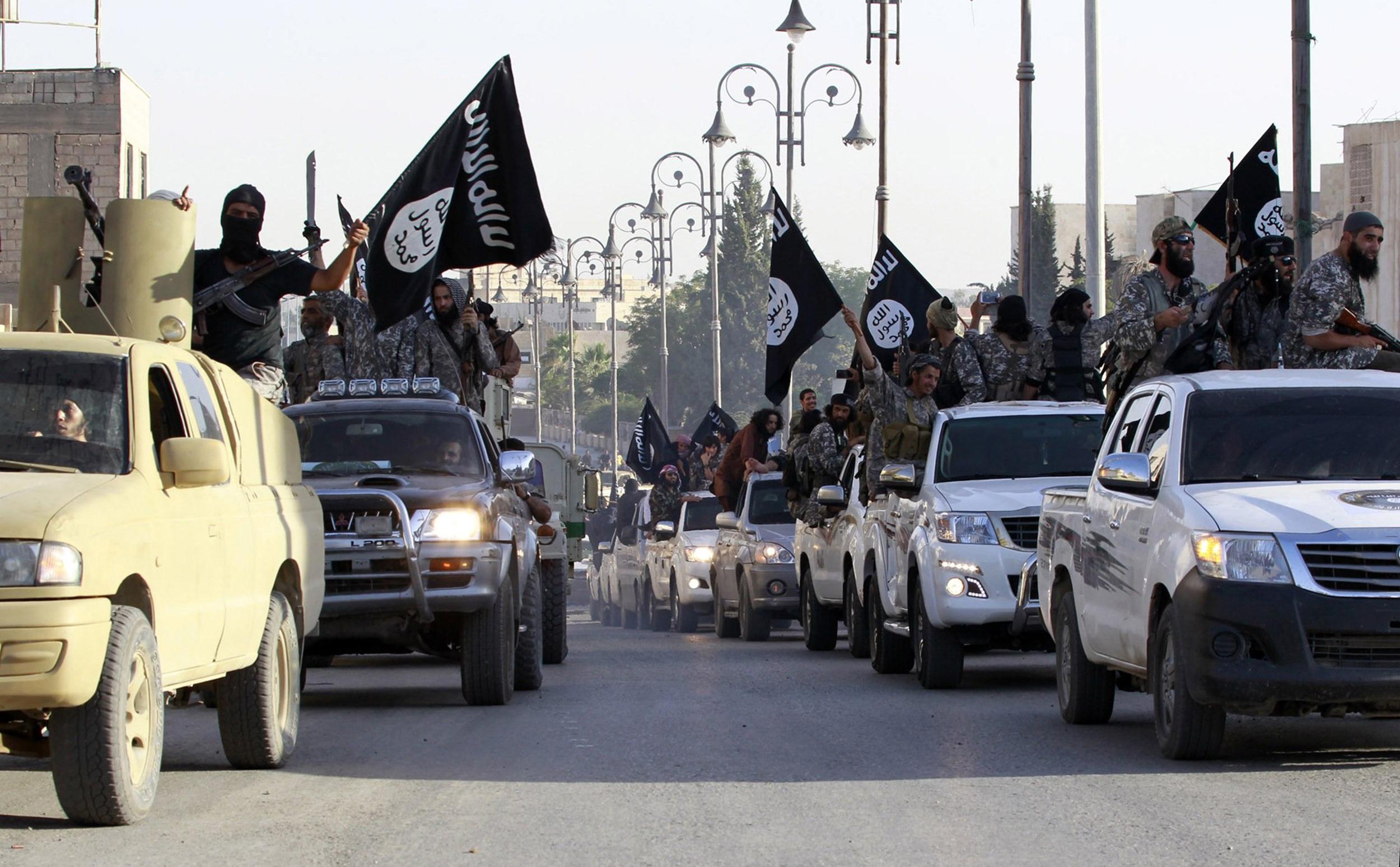 Imposibilul front împotriva terorii?