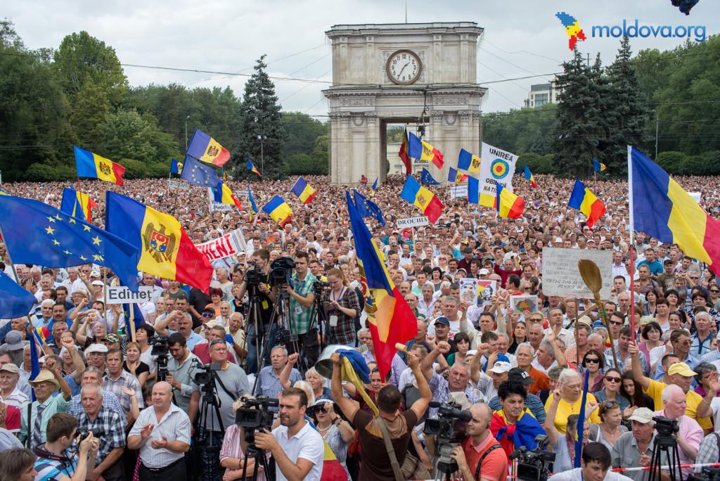 Dialogul București – Chișinău: Între agenda reformatoare și păstrarea status quo-ului