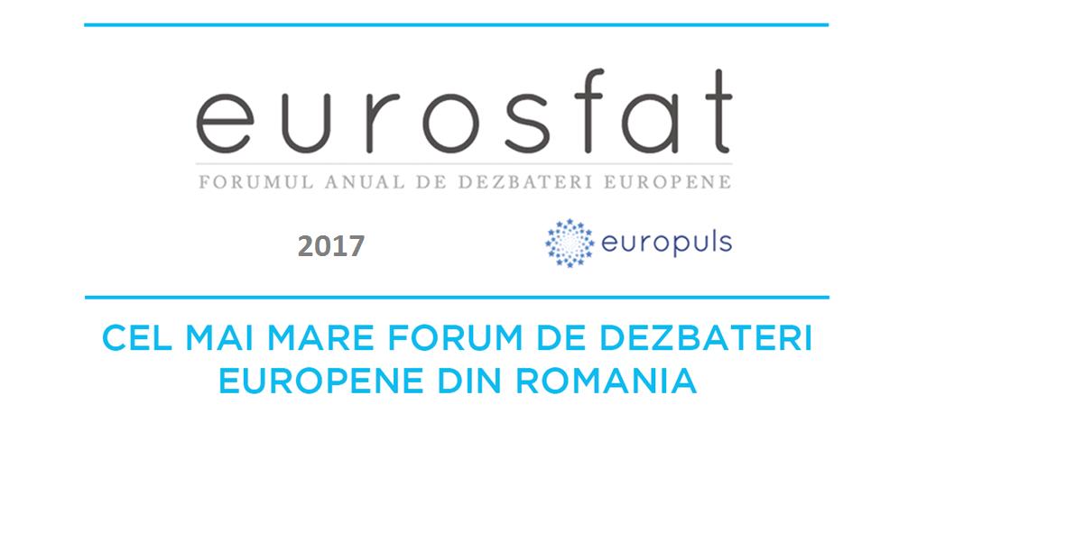 Incep pregătirile pentru Eurosfat 2017