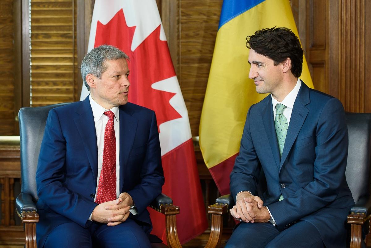 Liberalizarea vizelor pentru Canada: de ce am așteptat atât?