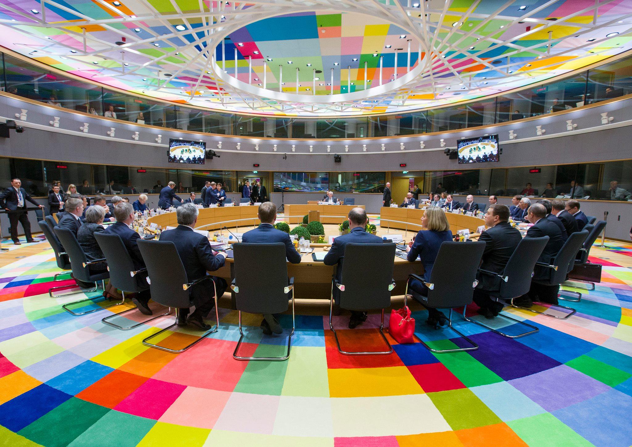 Scrisoare deschisă adresată Guvernului cu privire la pregătirea Președinției Române a Consiliului UE