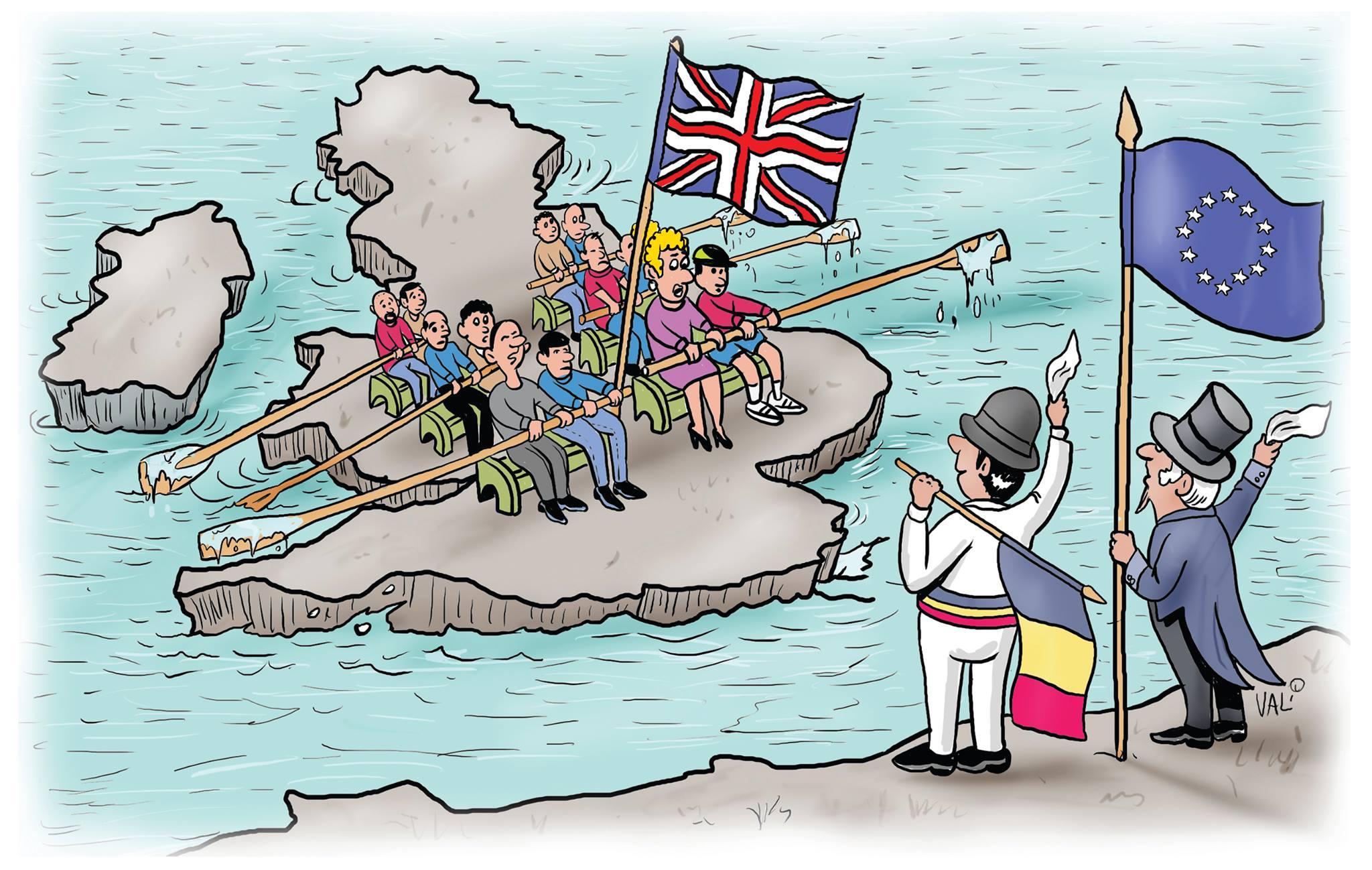 Quo vadis, Brexit? Negocierile şi rolul României