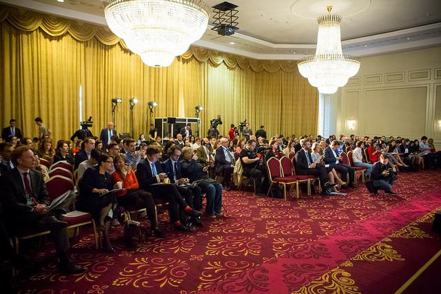 DOSAR DE PRESĂ – CEA DE-A 5-A EDIȚIE A FORUMULUI EUROSFAT 2017