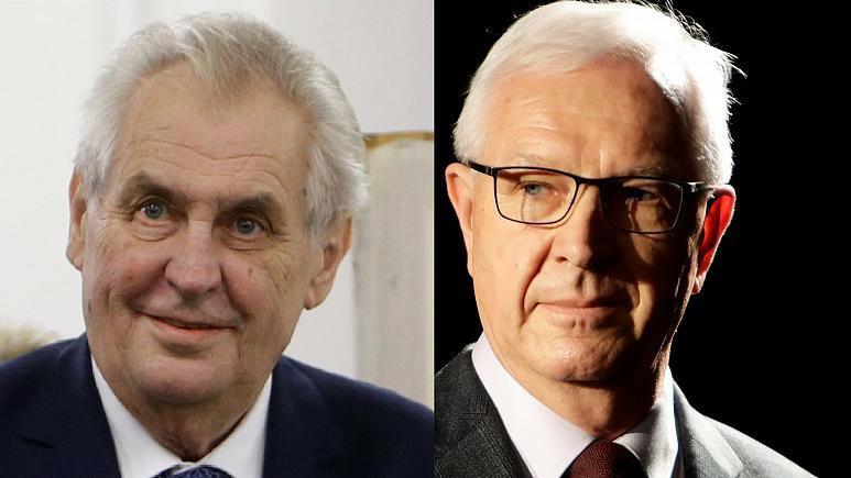 Cetățeanul ceh: eu cu cine votez? (II)
