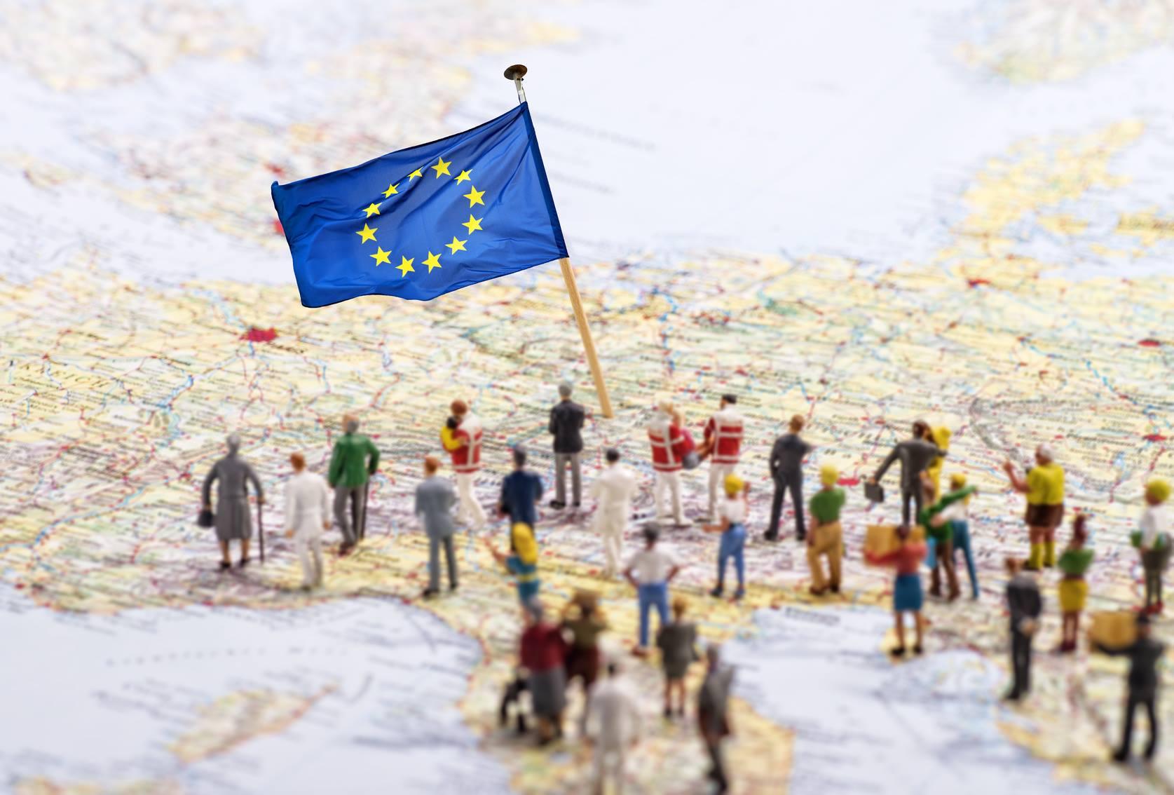 Sănătatea Publică în Uniunea Europeană