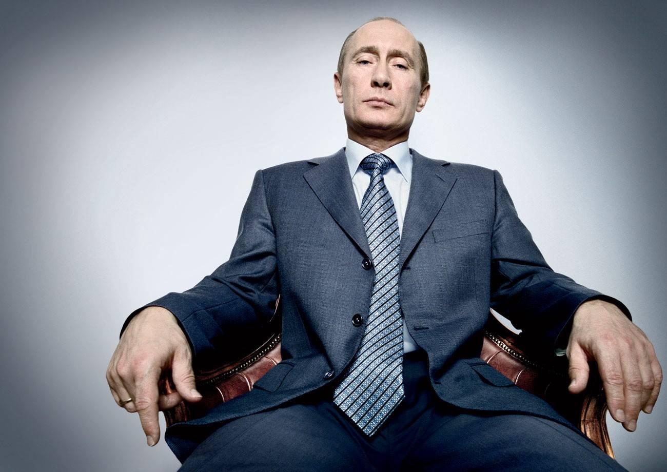 În culisele alegerilor prezidențiale din Rusia