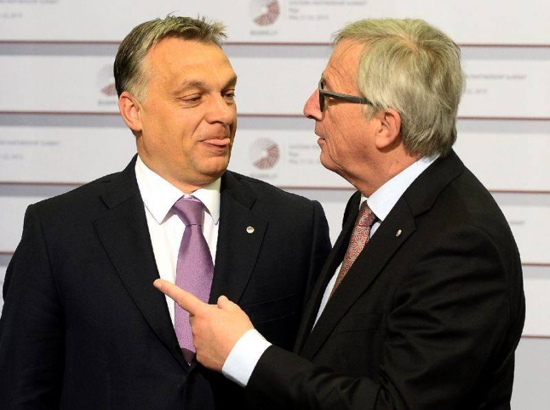 Vântul schimbării nu pare să bată în Ungaria
