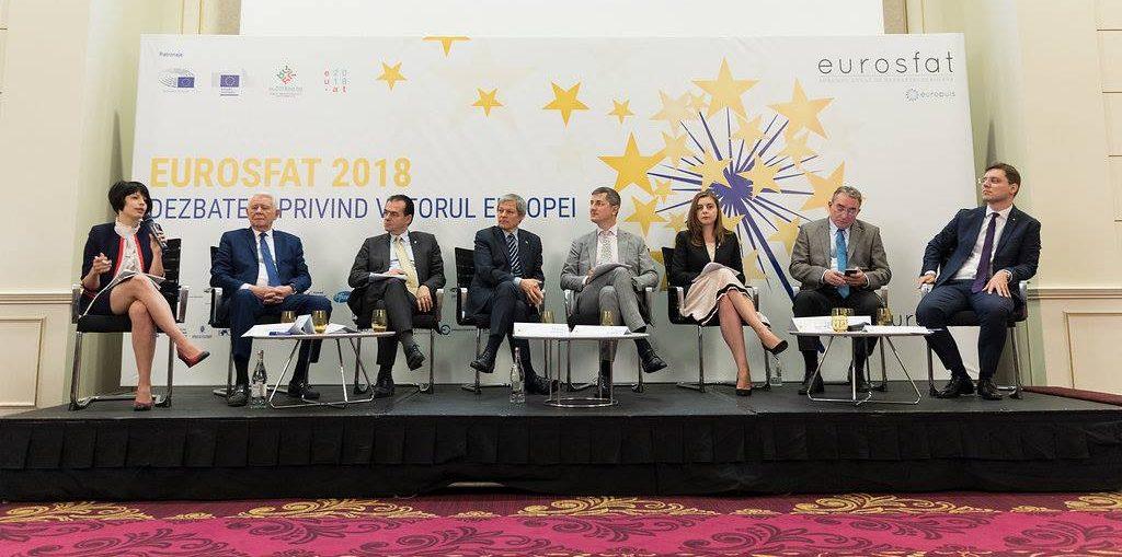 România europeană: între vorbe și fapte