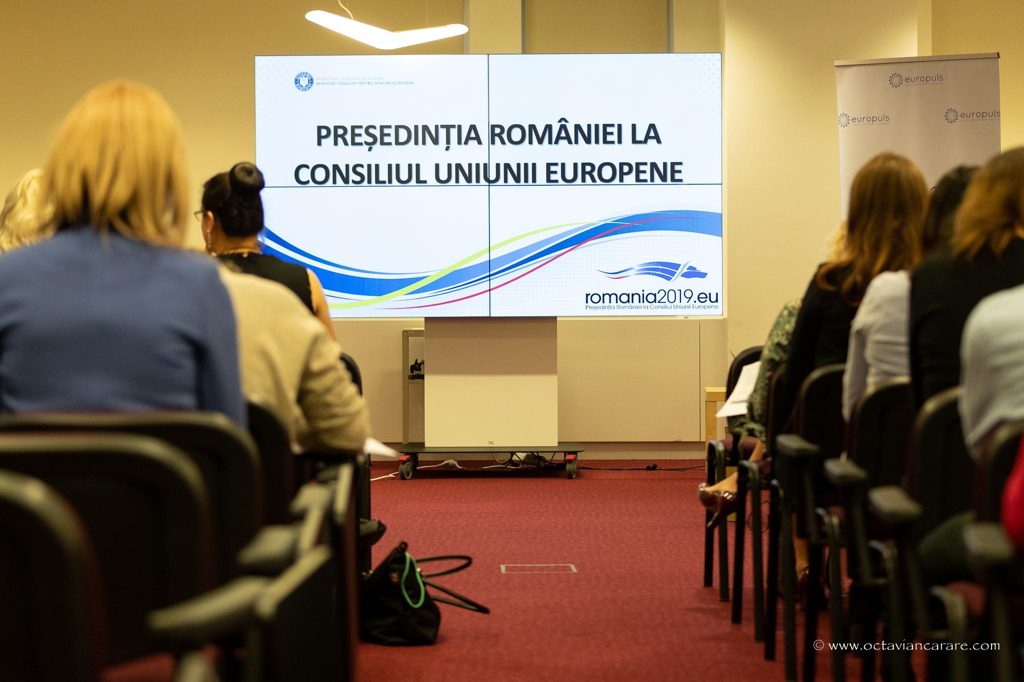 Răspunsul ministrului-delegat pentru afaceri europene la scrisoarea deschisă a Platformei de Sprijin RO2019