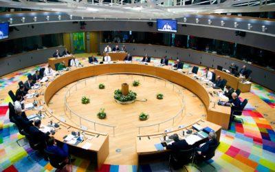 Raport – Masă rotundă cu europarlamentarii români în contextul Președinției României la Consiliul UE în 2019