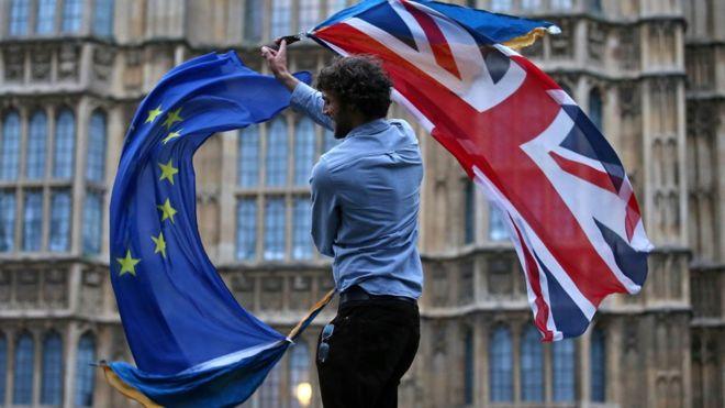 58 de zile până la Brexit?