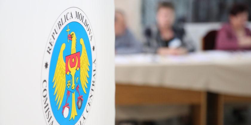 Mizele alegerilor parlamentare din Republica Moldova