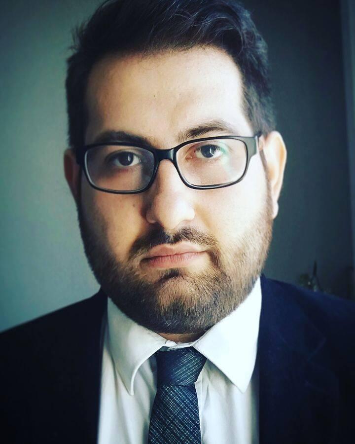 Alin Orgoan - Expert afiliat dreptul Uniunii Europene, Europuls
