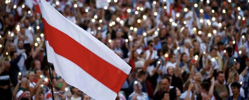 Criza din Belarus reacția Uniunii Europene și posibile scenarii