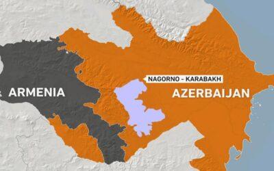 Reizbucnirea conflictului din Nagorno-Karabakh: de ce nu a fost soluționat până în prezent?