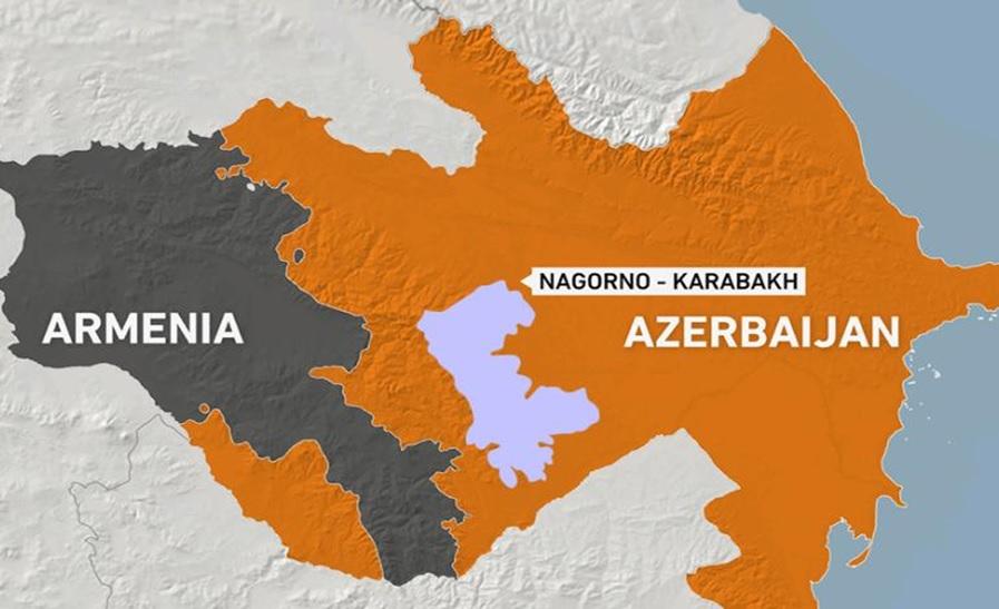 Reizbucnirea conflictului din Nagorno Karabakh de ce nu a fost soluționat până în prezent