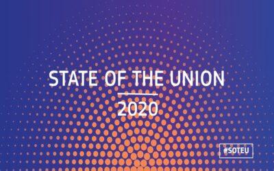 Starea Uniunii între criză și redresare