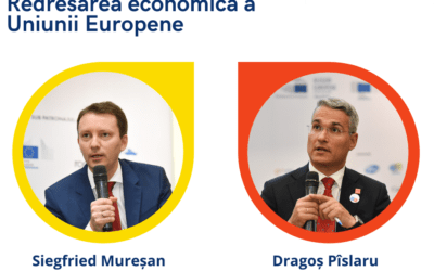 Redresarea economică a Uniunii Europene