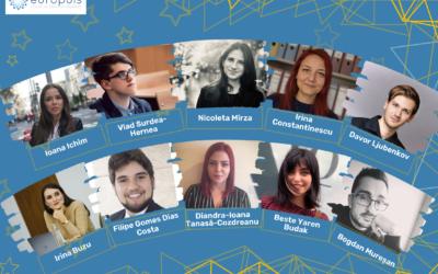 Europuls announces the first cohort of international fellows