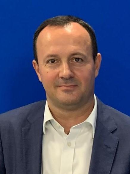 Bogdan Barla - Ofițer de presă, Biroul de Legătură al Parlamentului European în România
