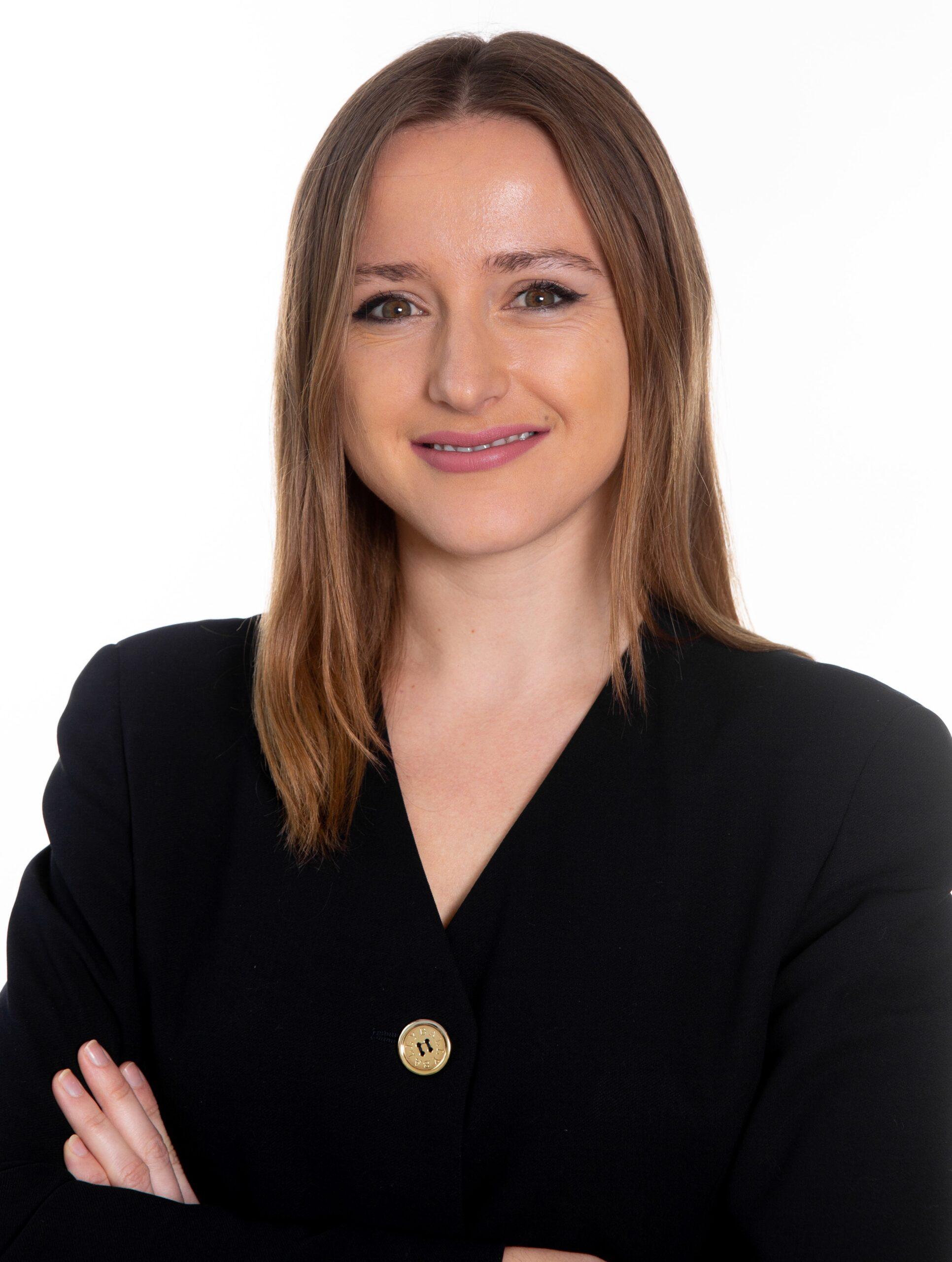 Carolina Novac - Expert afiliat în politici energetice, Europuls