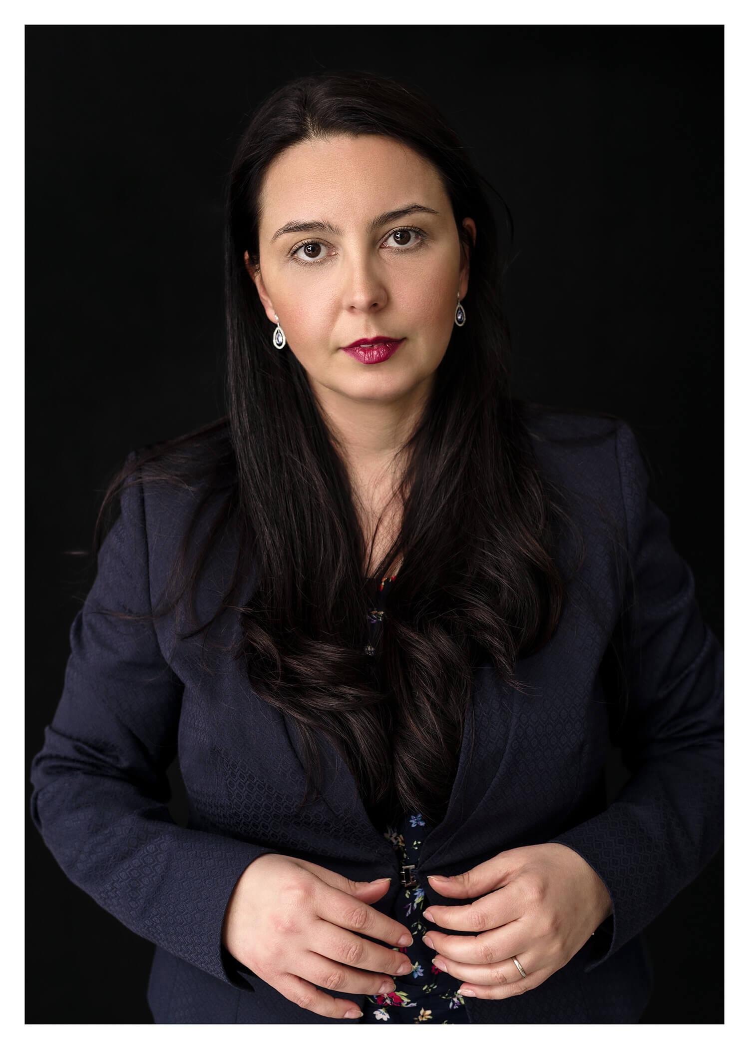 Laura Ștefan - Expert stat de drept și anti-corupție, Expert Forum