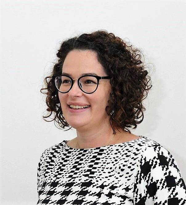 Mirela Mărcuț - Phd, Lector universitar, Universitatea din Oradea
